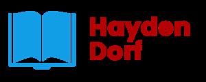 Hayden Dorf